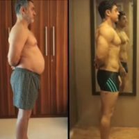 Indian diet chart for weight loss for male