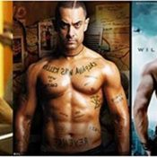 Aamir Khan Bulks Up for Role of Wrestler: Here's His New Fitness Routine
