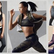 Thanks to yoga and fitness wave, active wear replacing the casual attire