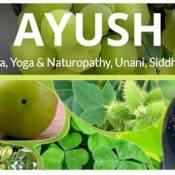 Ayush: Ministry created to revive traditional natural medicines