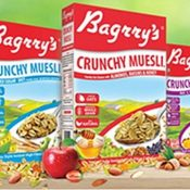 Bagrrys products for breakfast: Healthy & Nutritious