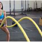 Battle Ropes workout is the new buzz in India