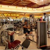 Top 10 Fitness Chains (Brands) in India