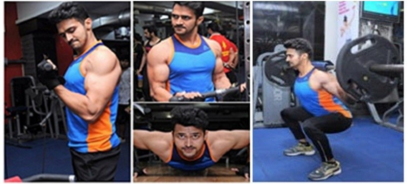 Bhushan Pradhan Fitness & Workout