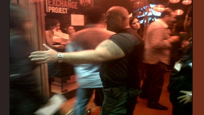 Role of bouncer, bouncer jobs