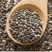 Chia Seeds: Benefits & Nutrition Facts