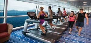 Sport & Fitness Jobs on Cruise Ships: Working in Cruise Ship Gym