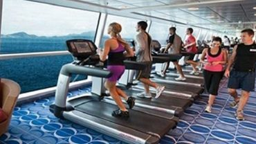cruise ship fitness jobs