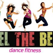 Top Dance based Fitness Studios / Classes in India