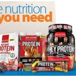 Buy Diet and Nutrition Products in India