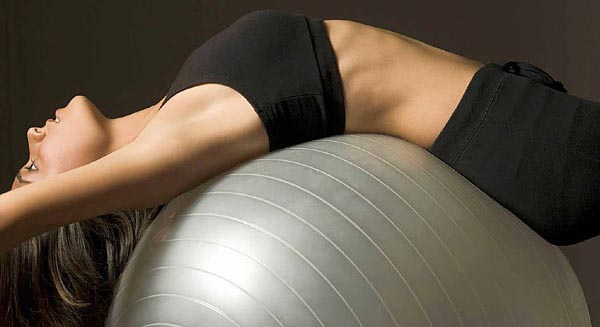 Balance / Exercise Balls and Accessories: Buyer's Guide
