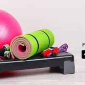 Fitness Accessories: Buy Fitness & Gym Accessories Online in India