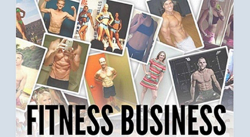 fitness business ideas