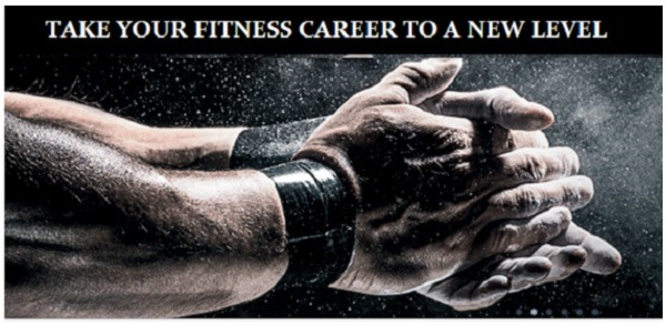 fitness career