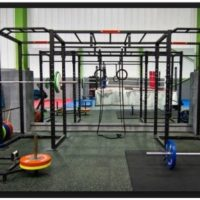 Gyms Don't Require Bodybuilding Equipment Any More?