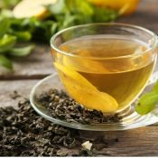 Switch to Green Tea in order to lose weight