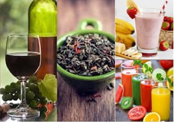 Health Drinks Guide: How to Select From the Various Healthy Drinks