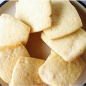 Healthy Cookies: Have your cookie and eat it too
