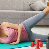 Home Fitness Workout Programs