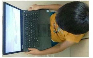 Kids Touchscreen Devices Affects Sleep