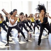Masala Bhangra: Mix Fitness with Fun