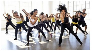 Masala Bhangra: Fitness with Fun