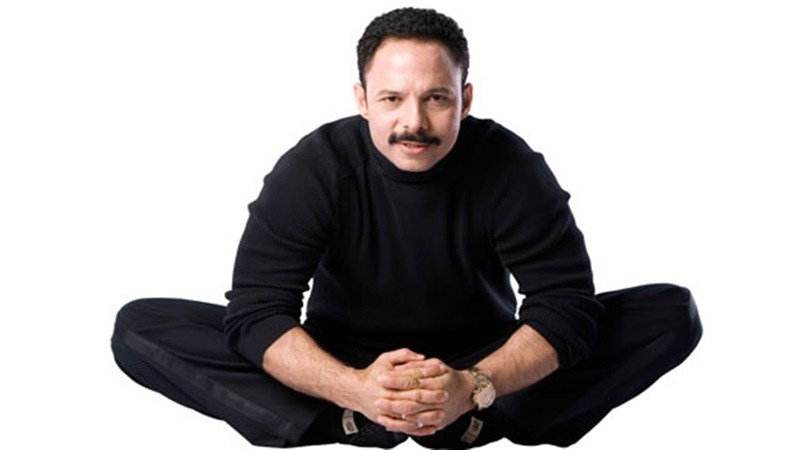 Mickey Mehta celebrity fitness trainer