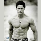 Mohit Raina: Fitness & Workout