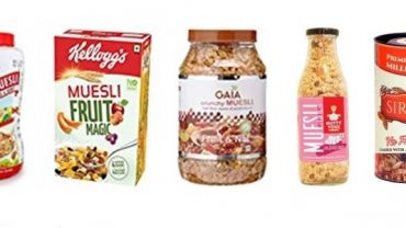 Museli Products India