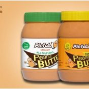 Pintola Peanut Butter: Natural and Healthy