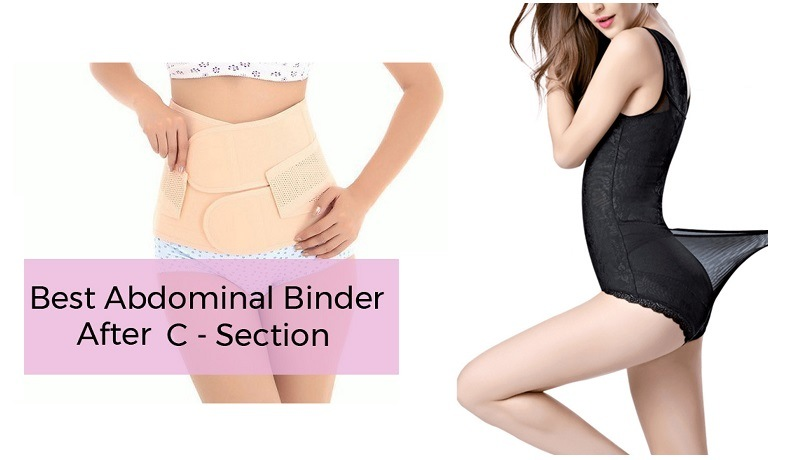 post partum pregnancy belly band