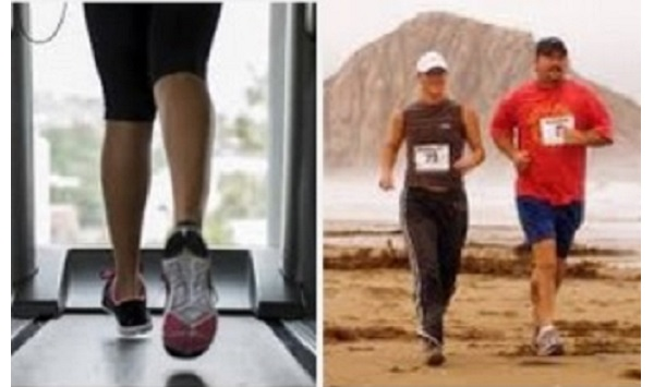 Running on Treadmill Vs Track: Which is Better for Cardio?