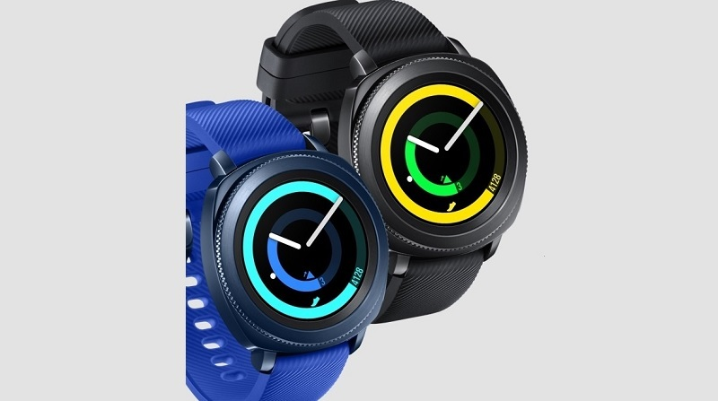 samsung sport / fitness watches