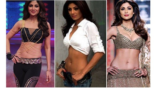shilpa shetty fitness diet