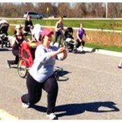Stroller Physical Fitness Group: Here's Why You Must Join One