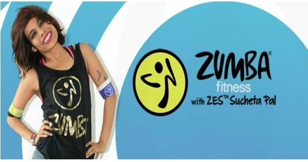 Zumba Dance for Fitness: Fun & Healthy