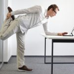Sitting for Too Long Increases Cancer Risk