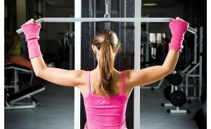 Women and weight training: Here's how to get started
