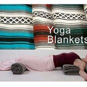 Best Yoga & Meditation Blankets