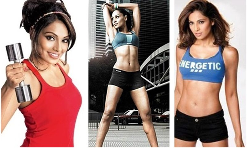 Bipasha Basu: Fitness & Workout Mantra - FitBiz.in - Fitness ...