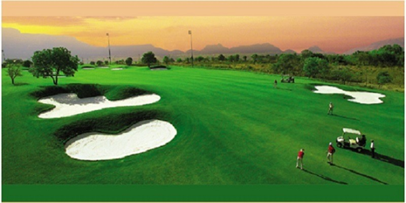 Top Golf Courses (Clubs) in India - FitBiz.in - Fitness, Sports ...