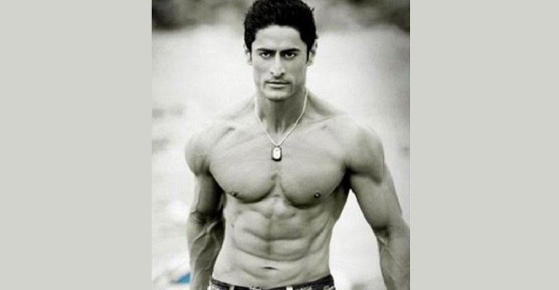Mohit Raina: Fitness & Workout – FitBiz in – Fitness, Sports